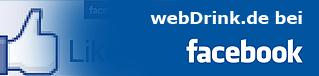 webDrink auf facebook
